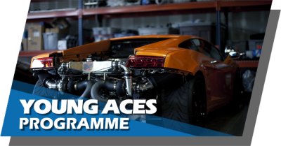 Young Aces Automotive Course