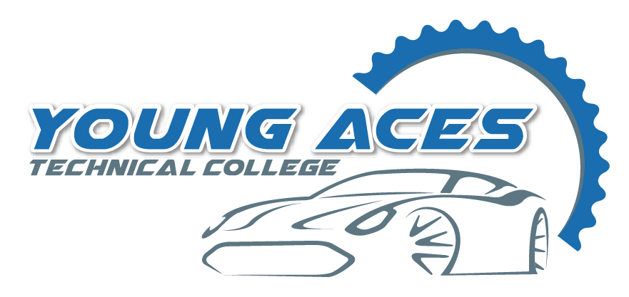 Young Aces Logo